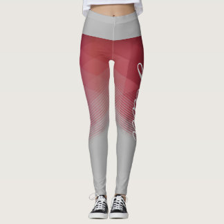 Jewel leggings
