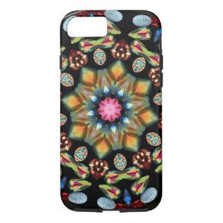 Jewel Mandala iPhone 7 Case
