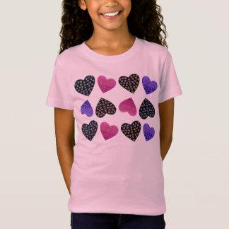 Jewel of Hearts T-Shirt