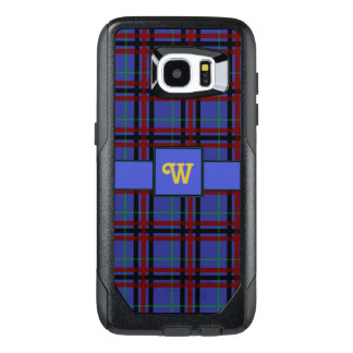 Jewel-Toned Plaid Otterbox Phone Case