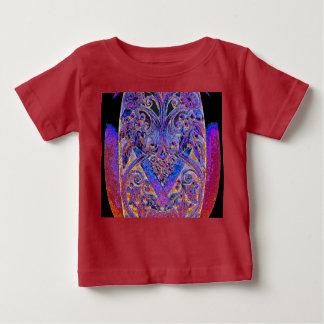 Jewel Tones Baby T-Shirt