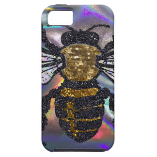 jeweled bee case for the iPhone 5