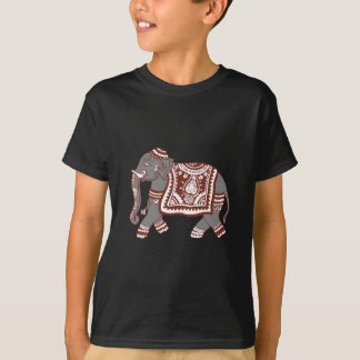 Jeweled Elephant T-Shirt