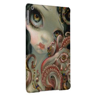 """Jeweled Octopus"" iPad Air Case"