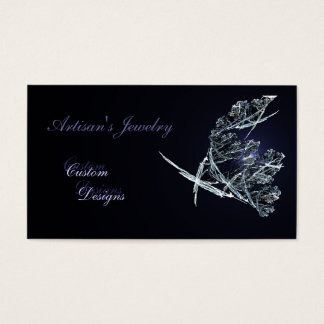 Jeweler Business Card