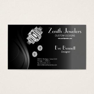 jewelers business card