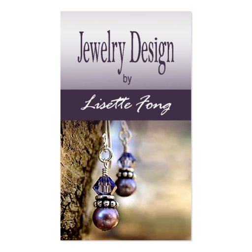 how to start a custom jewelry business