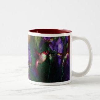 Jewels Of Summer Mug