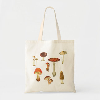 Jewels of the Forest Tote Bag