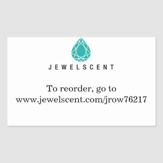JewelScent Sticker