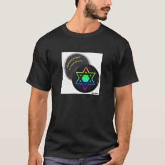 Jewish and Gay  You can be both T-Shirt