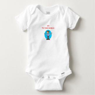 jewish baby onesie