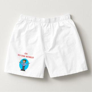 jewish boxers
