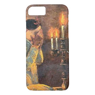 Jewish classical image Case-Mate iPhone case