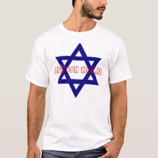 Jewish Homie T-Shirt