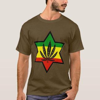 jewish rasta T-Shirt