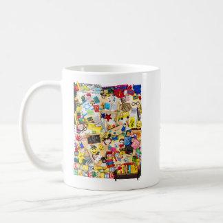 Jewish School Mug