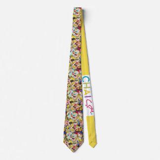 Jewish School Neck Tie