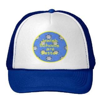 Jewish Schools Hat