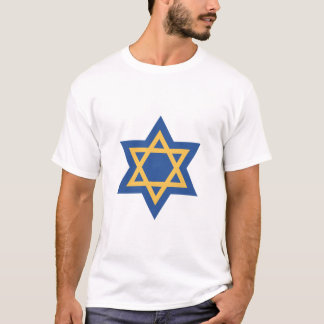 Jewish Star of David T-Shirt