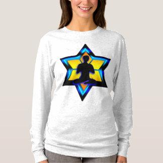 Jewish Yoga T-Shirt
