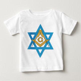 jewishmason baby T-Shirt