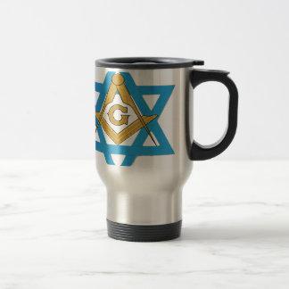 jewishmason travel mug