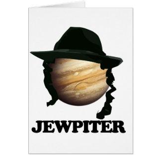 jewpiter card