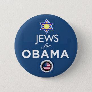 JEWS OBAMA Button