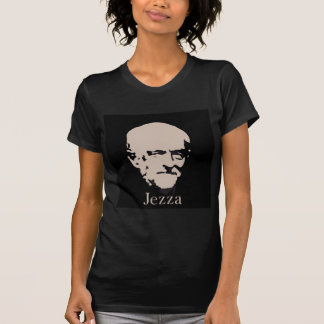 Jezza Design/Artwork T-Shirt