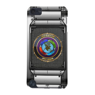 JFCC Space iPod Touch (5th Generation) Cases