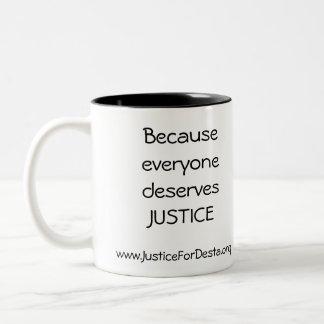 JFD Coffee Mug