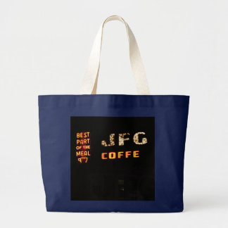 JFG Coffee Tote Bag