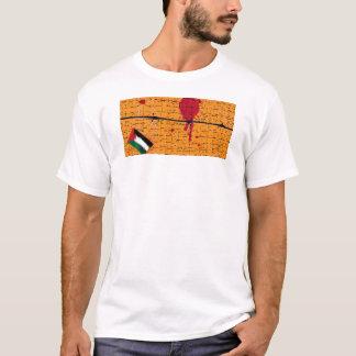 JFIA Palestine Mens Shirts
