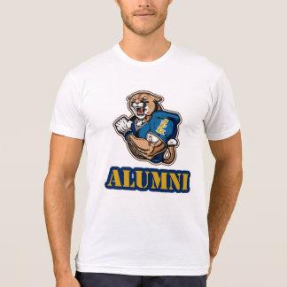 JFK Cougar Football Shirt