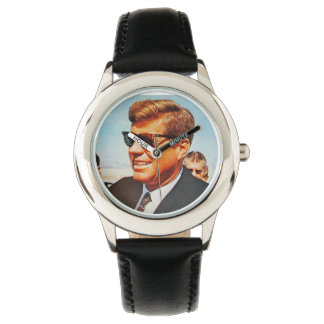 JFK Forever Watch