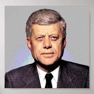 JFK, if... Poster