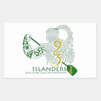 JFK Islanders 93 Reunion Gear