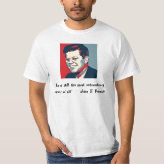 JFK Quote Tee