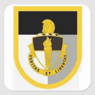 JFK Special Warfare Training Center Flash Stickers