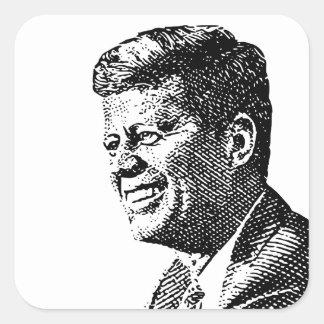 JFK - Stickers