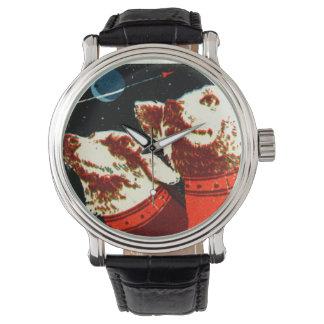 JFK's Pupniks  Now the Perfect Watch. Watch