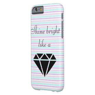 "JFluence ""Shine bright like a diamond"" Case"