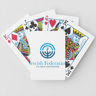 JFNH items Bicycle Playing Cards
