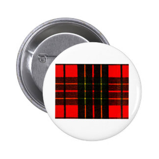 jGibney Tartan Colors Brodie The MUSEUM Zazzle Gif Pinback Buttons