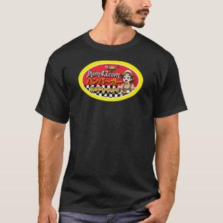 "Jhim43.com ""Ham-Bu-Gahz"" T-Shirt"