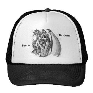Jhudora Hat