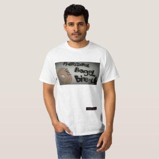 JibbuhJabbuh bagel shirt