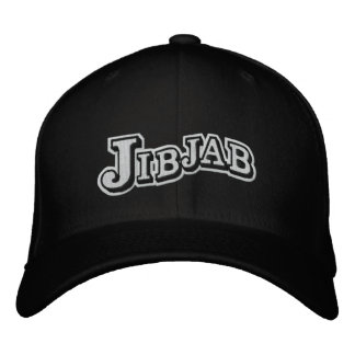 JibJab Embroidered Hat
