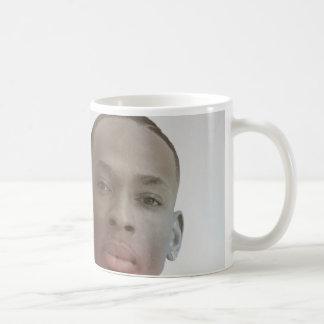 """Jigg Nevamind """"Gut Feelin's"""" Mug"""